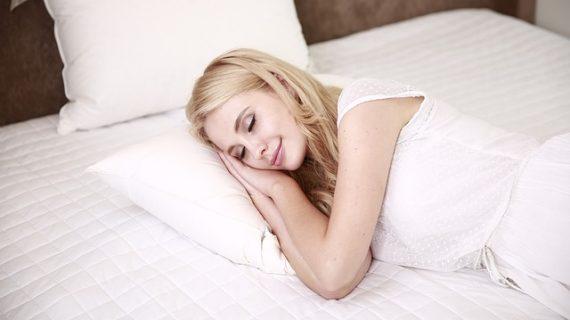 האם דיקור סיני עוזר לכם לישון?