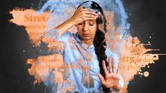 דרכי התמודדות עם מצבי לחץ